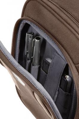 Сумка Samsonite X'Blade 2.0 Business (23V*13 002) - внешний карман