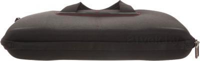 Сумка для ноутбука Samsonite Pillow 3 (U43*09 001) - вид лежа