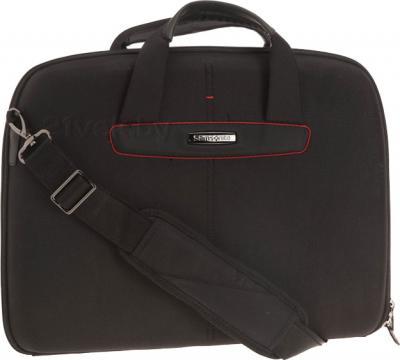 Сумка для ноутбука Samsonite Pillow 3 (U43*09 001) - общий вид