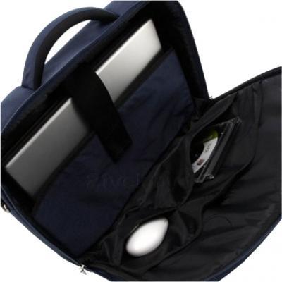 Сумка для ноутбука Samsonite Monaco ICT (U32*09 004) - в раскрытом виде