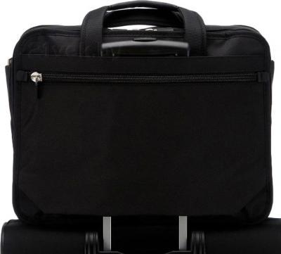 Сумка для ноутбука Samsonite Avior (U89*09 004) - крепление на чемодане