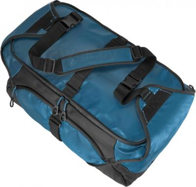 Дорожная сумка Samsonite Paradiver (U74*01 006) - вид сверху
