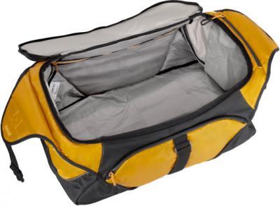 Дорожная сумка Samsonite Paradiver (U74*18 007) - вид сверху