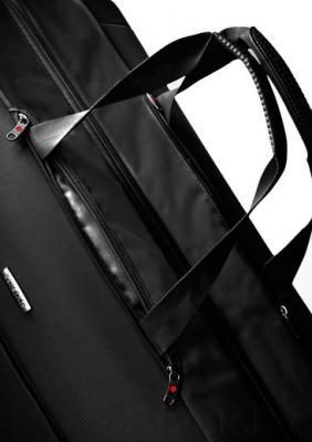 Чемодан на колесах Samsonite Sahora Regeneration (U20*28 008) - боковые ручки