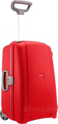 Дорожная сумка/чемодан Samsonite Aeris (D18*00 064) - общий вид
