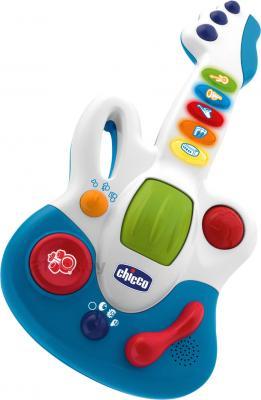 Музыкальная игрушка Chicco Гитара (60068) - общий вид