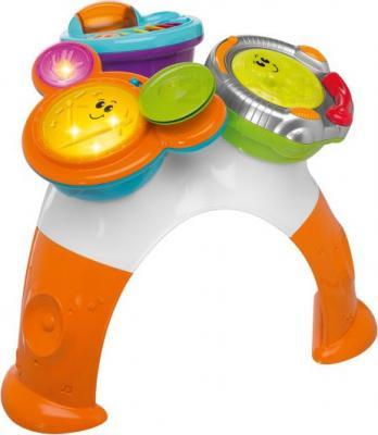 Музыкальная игрушка Chicco Музыкальный стол 3 в 1 (5224) - общий вид