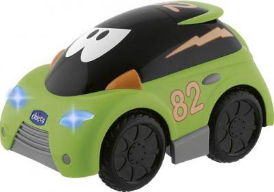 Радиоуправляемая игрушка Chicco Jimmy Thunders (69022) - общий вид