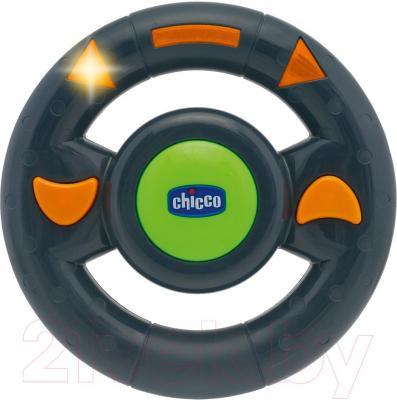 Радиоуправляемая игрушка Chicco Jimmy Thunders (69022) - пульт дистанционного управления