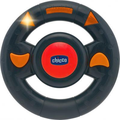 Радиоуправляемая игрушка Chicco Билли - большие колеса 617592 (красная) - руль