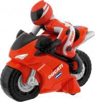 Радиоуправляемая игрушка Chicco Мотоцикл DUCATI 1198 -