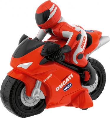 Радиоуправляемая игрушка Chicco Мотоцикл DUCATI 1198 - общий вид