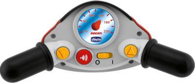 Радиоуправляемая игрушка Chicco Мотоцикл DUCATI 1198 - пульт