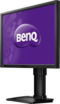 Монитор BenQ BL2411PT - вид сбоку