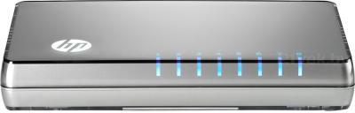 Коммутатор HP J9793A - общий вид