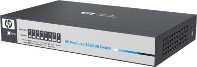 Коммутатор HP J9661A - общий вид