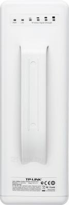 Беспроводная точка доступа TP-Link TL-WA7510N - вид сзади