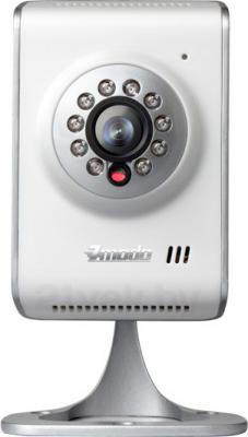 IP-камера Zmodo ZH-IXA15-WC - фронтальный вид