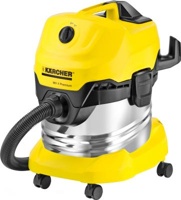Пылесос Karcher MV 4 Premium / WD 4 Premium (1.348-151.0) - общий вид