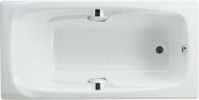 Ванна чугунная Roca Ming 170x85 - общий вид