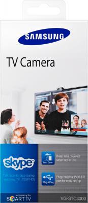 Веб-камера Samsung VG-STC3000 - коробка