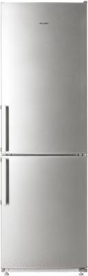 Холодильник с морозильником ATLANT ХМ 4421-080 N - вид спереди