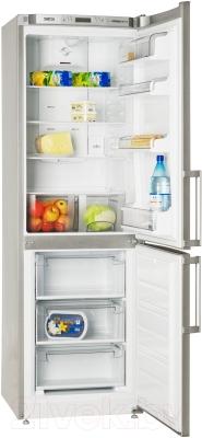 Холодильник с морозильником ATLANT ХМ 4421-080 N