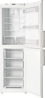 Холодильник с морозильником ATLANT ХМ 4423-180 N - внутренний вид