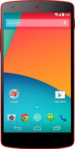 Nexus 5 16 Gb (Red) 21vek.by 3848000.000