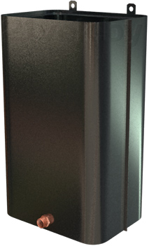 Навесной бак 1ВПК Б304.Н45 - общий вид