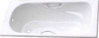 Ванна чугунная Goldman ZYA-9C-7A Donni 170x75 -