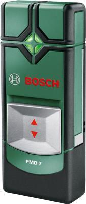 Детектор скрытой проводки Bosch PMD 7 (0.603.681.121) - общий вид