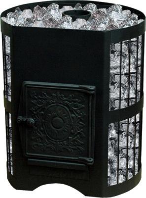 Печь-каменка Везувий Скиф 16 Ч - общий вид