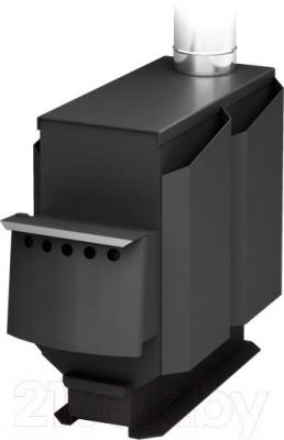 Печь отопительная Теплодар Т-100 - общий вид
