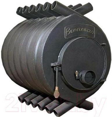 Печь отопительная Бренеран АОТ-14 тип 02 - общий вид