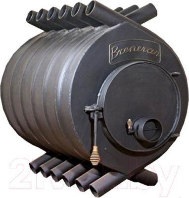 Печь отопительная Бренеран АОТ-16 тип 03 - общий вид