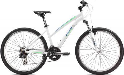 Велосипед Fuji Addy Sport 1.3 (19/L, White, 2014) - общий вид