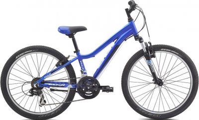 Велосипед Fuji Dynamite 24 Comp Boys (12, Blue, 2014) - общий вид