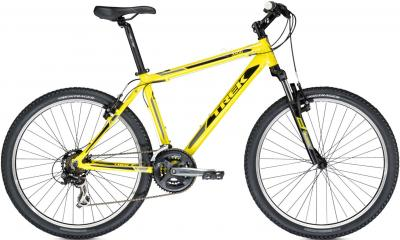 Велосипед Trek 3500 (19.5, Yellow-Black, 2014) - общий вид