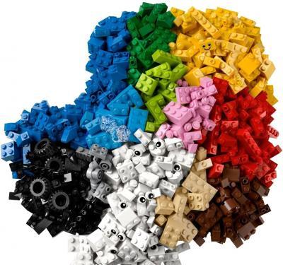 Конструктор Lego Bricks & More Набор для творчества (10662) - общий вид