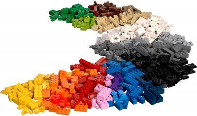 Конструктор Lego Bricks & More Коробка для творчества (10681) - общий вид