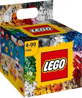 Конструктор Lego Bricks & More Коробка для творчества (10681) - упаковка