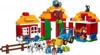 Конструктор Lego Duplo 10525 Большая ферма -