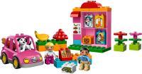 Конструктор Lego Duplo Супермаркет (10546) -