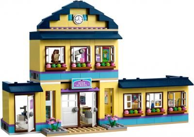 Конструктор Lego Friends Школа Хартлейк Сити (41005) - общий вид