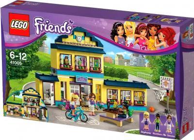 Конструктор Lego Friends Школа Хартлейк Сити (41005) - упаковка