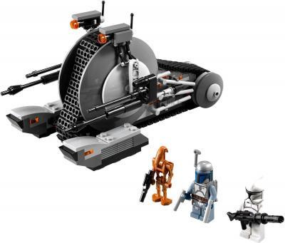 Конструктор Lego Star Wars Дроид-танк Альянса (75015) - общий вид