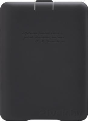 Электронная книга TeXet TB-136SE (Black) - чехол-крышка