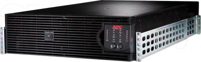ИБП APC Smart-UPS RT 5000VA (SURTD5000XLI) - общий вид
