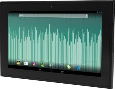 Планшет Wexler TAB 10iQ (16GB, 3G, черный) - общий вид